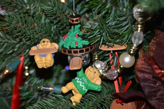 Christmas Past!